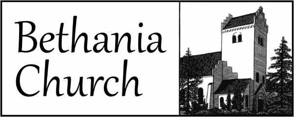 Bethania Church